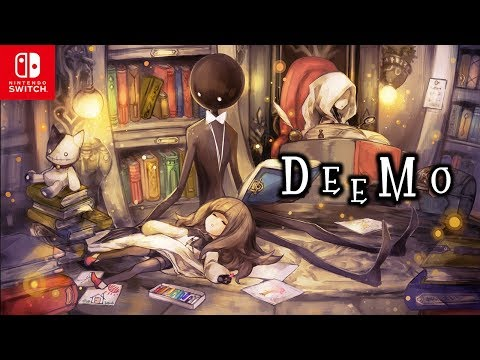 [Nintendo Switch]DEEMO (for US/EU)