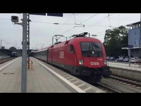 ÖBB Siemens ES64U2
