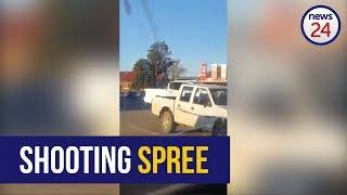 WATCH: 3 killed as armed robbers hit KZN supermarket