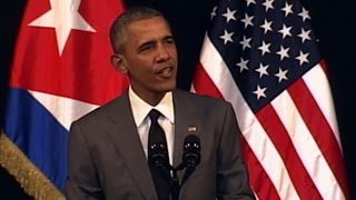 Obama on Brussels Attacks: 'We Stand in Solidarity' With Belgium