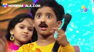 Katturumbu & Malayali Veettamma Skit by katturumbu kids
