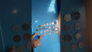 OlD coins. KBjM