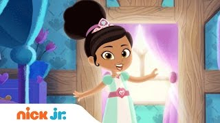 Nella the Princess Knight Official Teaser Trailer | Nick Jr.