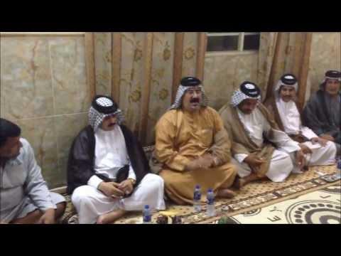 هوسات الفريجات في بيت سامي الفريجي ابوعلي في الاجتماع الثاني لاعضاء رابطة المحبة والوفاء للفريجات .