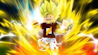 Minecraft: FINALMENTE SUPER SAYAJIN 2 - DRAGON BLOCK C Ep.25 ‹ AMENIC ›