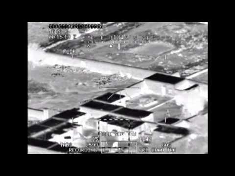 GRAPHIC FLIR Footage of Taliban Afghanistan 2012 ORIGINAL
