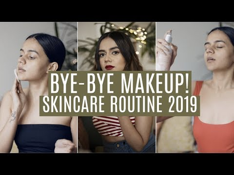 Xxx Mp4 FINALLY REVEALED MY HONEST SKINCARE ROUTINE 2019 3gp Sex