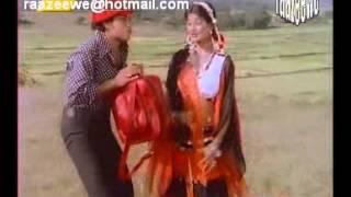 Lata's Rare - ANKHEN CHURAONA DAMAN BACHAONA - JAAN E BAHAR 1979