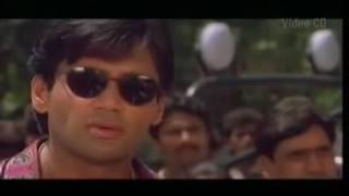 RAGUVEER रगुवीर Old Bollywood Hindi Full Action Movie By Sunil Shetty2