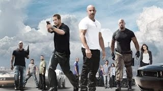 Fast and furious 7 official theme song