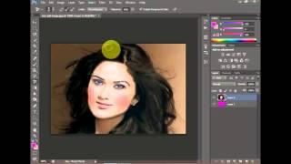 How To Remove⁄Change Background   Photoshop Cs6   Bangla Tutorial