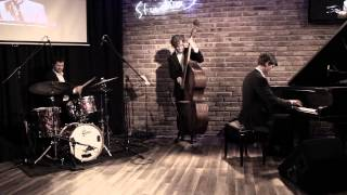 Jazztory: Ahmad Jamal - Star eyes