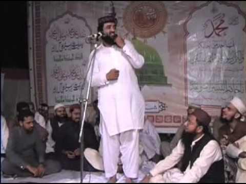 Qazi Matiullah 22 April 2012 Phatak Lahore