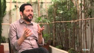 Entrevistas NAMU: o que é cabala?