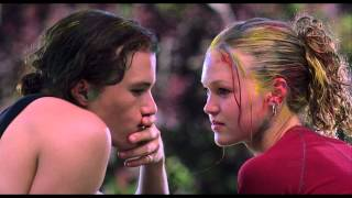 10 Things I Hate About You - Trailer