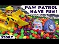 Download Video Paw Patrol with Thomas and Friends Toys Surprise Eggs Fun | Minions Disney Batman and Peppa Pig 3GP MP4 FLV