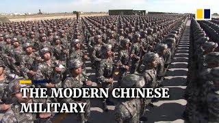 Inside China's military