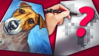 Jak NIE Rysować
