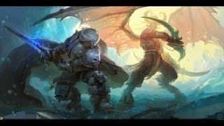 Топ 18 самых неубиваемых персонажей в Warcraft