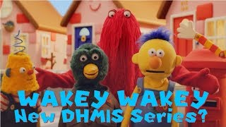 New DHMIS Series: Wakey Wakey