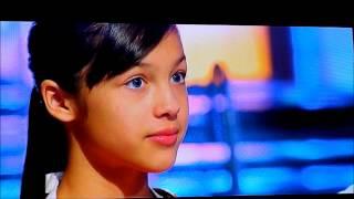 American Girl Grace Thomas MOVIE Masterchef Junior sneek peak  Olivia Rodrigo