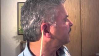 Ear Massage - Reflex Areas & Points (Part 1)
