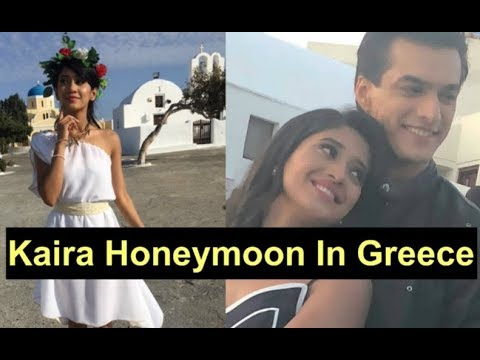 Xxx Mp4 Yeh Rishta Kya Kehlata Hai Kartik And Naira Honeymoon Pictures Are TOO Cute To Handle 3gp Sex
