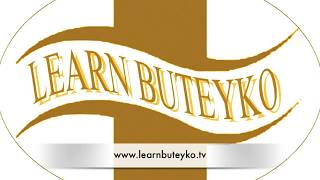 Hear students talk about the benefits from Classical Buteyko Practice.
