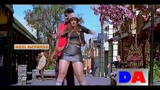 Rambha panty visible hot dance - HD