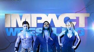 TEW2013   Impact Wrestling   Episode 111 - Joe's gonna kill you