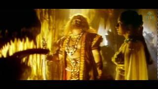 Vijayaprathapan Tamil Full Movie : Balakrishna, Roja, Ramba