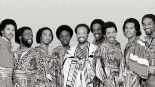 Earth, Wind & Fire - Can't Hide Love (Masters At Work MAW Mix)