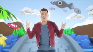Jan Smit - De Wereld Rond - Officiële videoclip