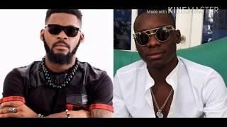 Sidiki Diabaté :«Arafat DJ et moi nous sommes dans le même clan»