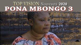 PONA MBONGO Ep 3 Theatre Congolais Sylla,Klunga,Darling,Liyanza,Maman Alinga,Rais,Davin,Renatte