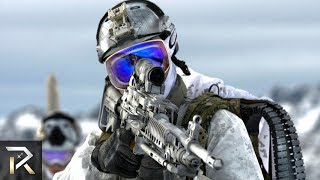 10 Most Elite Special Forces In The World