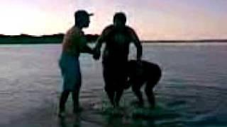 nas areias do ibicui 2..cilada pra nadia