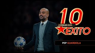 Pep Guardiola - Sus 10 Reglas del Éxito (Subtitulado)
