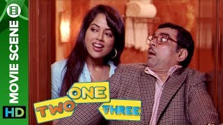 Paresh Rawal wants to feel young again | One Two Three