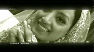 Asian Wedding Trailer