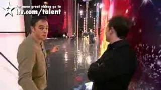 Britains Got Talent 2010 -kapana kepilla.flv