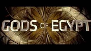 Gods of Egypt 2016 (with download link)