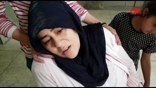 حصري..أول خروج إعلامي لأم الرضيعة المختطفة من مستشفى الهروشي بالدارالبيضاء