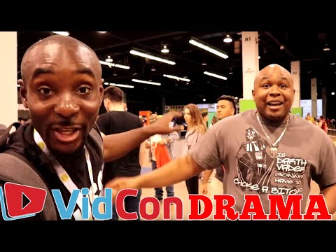 5 Crazy VidCon 2016 Fights & Controversies