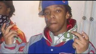 TADOE (GLO GANG) BEFORE HE FLIPPED GANGS FROM GD TO BD