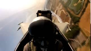 Eurofighter Typhoon Video Aeronautica Militare Superiorità Aerea