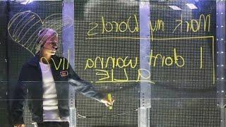 Justin Bieber - Mark My Words (Tradução/Legendado)(São Paulo/Brasil Purpose Tour)