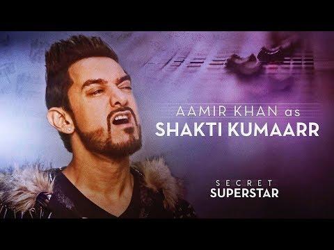 Xxx Mp4 Aamir Khan As Shakti Kumaarr Secret Superstar 19 Oct Zaira Wasim Amit Trivedi 3gp Sex