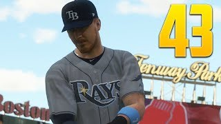 MLB The Show 17 - Road to the Show - Part 43
