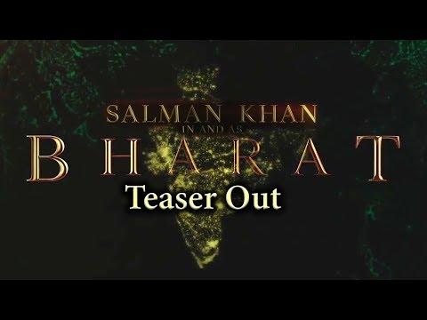 Xxx Mp4 Bharat Movie Teaser Out Salman Khan ''Baauji'' Touch Katrina Kaif Disha Patani 3gp Sex